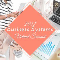 50+ master entrepreneurs and business pros share their expertise about the business systems they use everyday to build successful growth strategies, save time and increase revenue!
