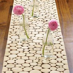 Birch Branch Table Runner - $49 at Motif Furniture