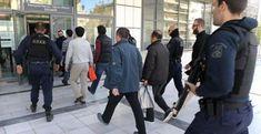 «Φτιάχνουν» κλίμα τα τουρκικά ΜΜΕ-Σκανδαλώδης απόφαση της Αθήνας για τους 8!