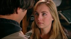 """16 of Amy, in my opinion, shows disappointment with Ty's answer of """"Nothing"""". I think that she hoping for a kiss. Heartland Season 1, Amy And Ty Heartland, Heartland Cbc, Ty And Amy, Amber Marshall, Strong Family, Family Values, Just Love, Role Models"""