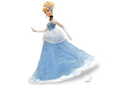disney store limited edition dolls - Google Search
