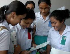 CBSE 10th Exam Result Declared on 24 May 2012 http://www.thefutureidea...
