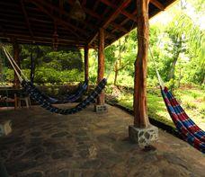 La Omaja hotel/resort on Ometepe Island, Nicaragua - so cheap!