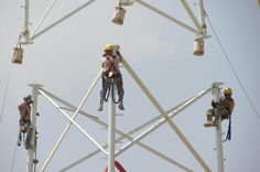 Afghanistan, September The End of the Surge Air Force Engineering, Electrical Engineering, Civil Engineering, Pole Climbing, Tower Climber, Communication Tower, Power Lineman, Transmission Tower, Work Tools