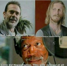 The Walking Dead #twd #thewalkingdead