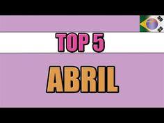TOP 5 |  K-POP MUSIC VIDEOS | MÊS DE ABRIL - http://music.tronnixx.com/uncategorized/top-5-k-pop-music-videos-mes-de-abril/ - On Amazon: http://www.amazon.com/dp/B015MQEF2K