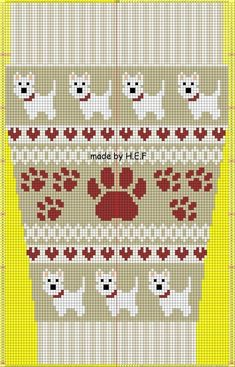 Thrilling Designing Your Own Cross Stitch Embroidery Patterns Ideas. Exhilarating Designing Your Own Cross Stitch Embroidery Patterns Ideas. Fair Isle Knitting Patterns, Fair Isle Pattern, Knitting Charts, Knitting Stitches, Free Knitting, Sock Knitting, Vintage Knitting, Tejido Fair Isle, Punto Fair Isle