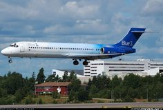 Boeing 717-23S aircraft picture