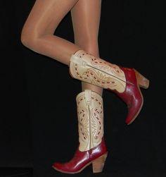 wrap them skinny legs around anybody! (Footloose, I don't have skinny legs.)