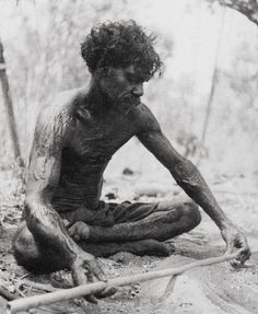 Researchers have found evidence that demonstrates Aboriginal people were the first to inhabit Australia. The work refutes an earlier landmark study that claimed to recover DNA sequences from the oldest known Australian, Mungo Man.