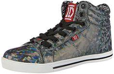 One Direction Girls Teens High  Mädchen Hohe Sneakers - http://on-line-kaufen.de/unbekannt/one-direction-girls-teens-high-maedchen-hohe-2
