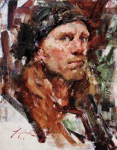 jeff watts paintings on pinterest | Искусство для информации