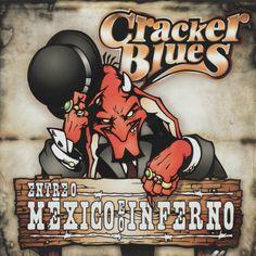 """Velha tatuagem"" by Cracker Blues was added to my Discover Weekly playlist on Spotify"