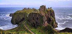 Castle Dunnottar | Scotland