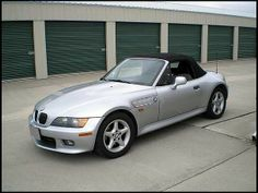 1998 BMW Z3 Roadster 2.8L/189 HP