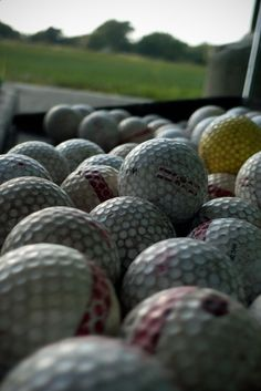 Golf Driving Range - Why you need Golf Insurance – even at the Driving Range