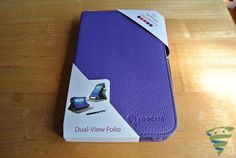 Roocase Dual-View Folio Review for Samsung Galaxy Tab 3 7.0: a folio with more to it than meets the Eye - http://www.aivanet.com/2014/02/roocase-dual-view-folio-review-for-samsung-galaxy-tab-3-7-0-a-folio-with-more-to-it-than-meets-the-eye/