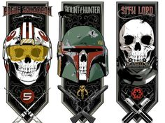 Star Wars Amazing Art