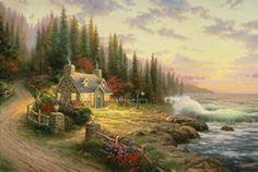 Pine Cove Cottage