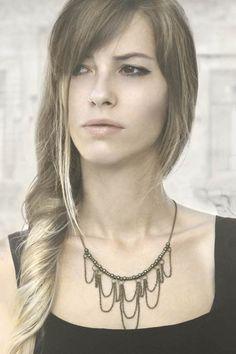 SALE ITEMS Mehrschicht-Halskette Leder Halskette von AnankeJewelry
