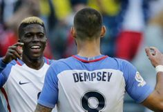 Dempsey shines Besler adjusts Seattle rocks - Five takeaways from USA's win against Ecuador