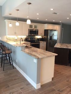 White Kitchen Remodel Remodeling Contractors, Home Builders, Kitchen Remodel, Design, Home Decor, Homemade Home Decor, Interior Design, Design Comics