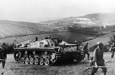 gep. Selb. für Sturmgeschütz 7,5 cm Stu.K. 40 (L/43) Ausf. F (Sd.Kfz. 142/1)   Flickr - Photo Sharing!