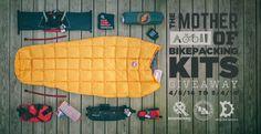 The Mother of Bikepacking Kits (Giveaway) - BIKEPACKING.com