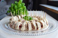 Antipasto, Desert Recipes, No Bake Cake, Deserts, Food And Drink, Yummy Food, Snacks, Breakfast, Dining