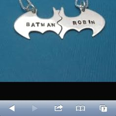 @Elizabeth Lockhart Poindexter Omg these were the necklaces i saw that i was going to get for us as your Christmas present that ran out of stock before i could get them!!
