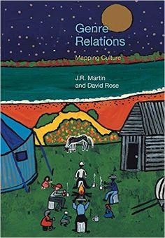 Genre relations : mapping culture / J.R. Martin and David Rose.. -- London ; Oakville, CT : Equinox Pub., cop. 2008 en http://absysnetweb.bbtk.ull.es/cgi-bin/abnetopac01?TITN=528958