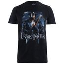 Geek Clothing WWE Mens Undertaker Scythe T-Shirt - Black - S  (Barcode EAN=5052777354409) http://www.MightGet.com/january-2017-11/geek-clothing-wwe-mens-undertaker-scythe-t-shirt--black--s.asp