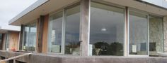 Commercial Aluminium Windows and Doors In Melbourne - Nuline Windows