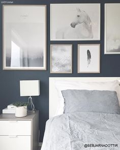 Norges favorittfarge Deco Blue