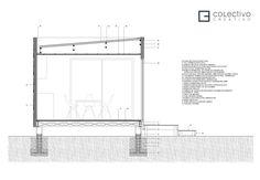 Galeria de 15 Detalhes construtivos de estruturas e acabamentos metálicos na habitação - 76