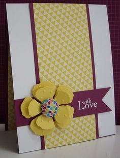 Complementary with Love by Loll Thompson - Cards and Paper Crafts at Splitcoaststampers