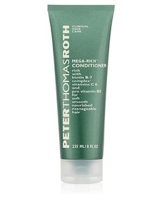 MEGA-RICH™ CONDITIONER - Peter Thomas Roth Clinical Skin Care