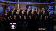 Based of out Independence, The Greater Cleveland Chorus of Sweet Adelines is a talented group of women who sing together...