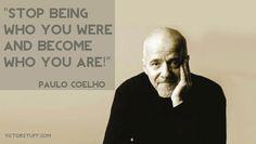 Paulo Coelho #Inspirational #Quote