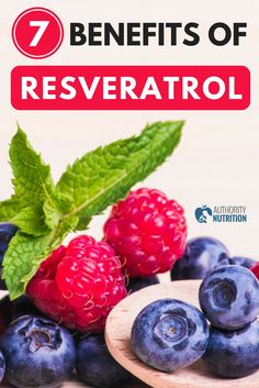Resveratrol is a plant compound found in red wine. Resveratrol supplements may have several benefits for health, and this article explores the top 7: https://authoritynutrition.com/resveratrol/