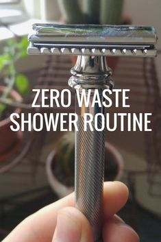 Implementing a zero waste routine in your bathroom doesn't have to be difficult. With a few simple changes, you'll be plastic free in no time!