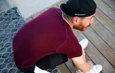 Cycling Cap Black | Café du Cycliste