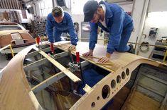 Ariston n° 799 - RIVA RAM - Riva Restoration - Classic Riva - Aquarama Wooden Model Boats, Wood Boats, Riva Boot, Runabout Boat, Classic Wooden Boats, Boat Interior, Boat Projects, Boat Design, Speed Boats