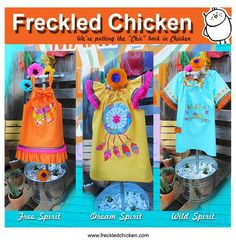 Who, What, Where, When – Freckled Chicken Wild Spirit, The Chic, Freckles, Kids Playing, Your Favorite, Nice Dresses, Chicken, Board, All The Pretty Horses