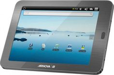 Arnova doesn't play around when it comes to tablets. Founded in March of 2011, Arnova has pumped out 12 tablets of different size, style, and capabilities. Arnova has claim a corporate objective of bringing the best technology at the lowest possible price. Currently, Arnova's android tablet line-up is the most any company has that's priced.