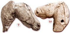 abri Duruthy Prehistoric Period, Art Pariétal, Paleolithic Art, Early Humans, Iron Age, Human Art, Pyrenees, Animals Images, Ancient Artifacts