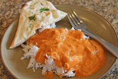 The Easiest and Best Chicken Tikka Masala Recipe Ever
