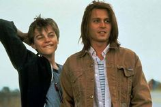 WHAT'S EATING GILBERT GRAPE ?