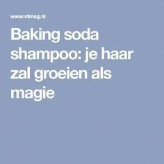 Baking soda shampoo: je haar zal groeien als magie #HomemadeBlush Homemade Blush, Face Scrub Homemade, Baking Soda Face Scrub, Baking Soda On Carpet, Baking Soda And Lemon, Pimples Remedies, Oil Free Foundation, Natural Kitchen, Body Scrubs