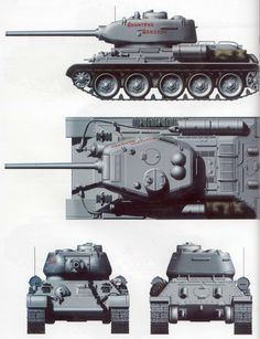 , early variant with gun 1944 Military Armor, Military Guns, Military Helicopter, Army Vehicles, Armored Vehicles, Military Drawings, War Thunder, Soviet Army, Ww2 Tanks